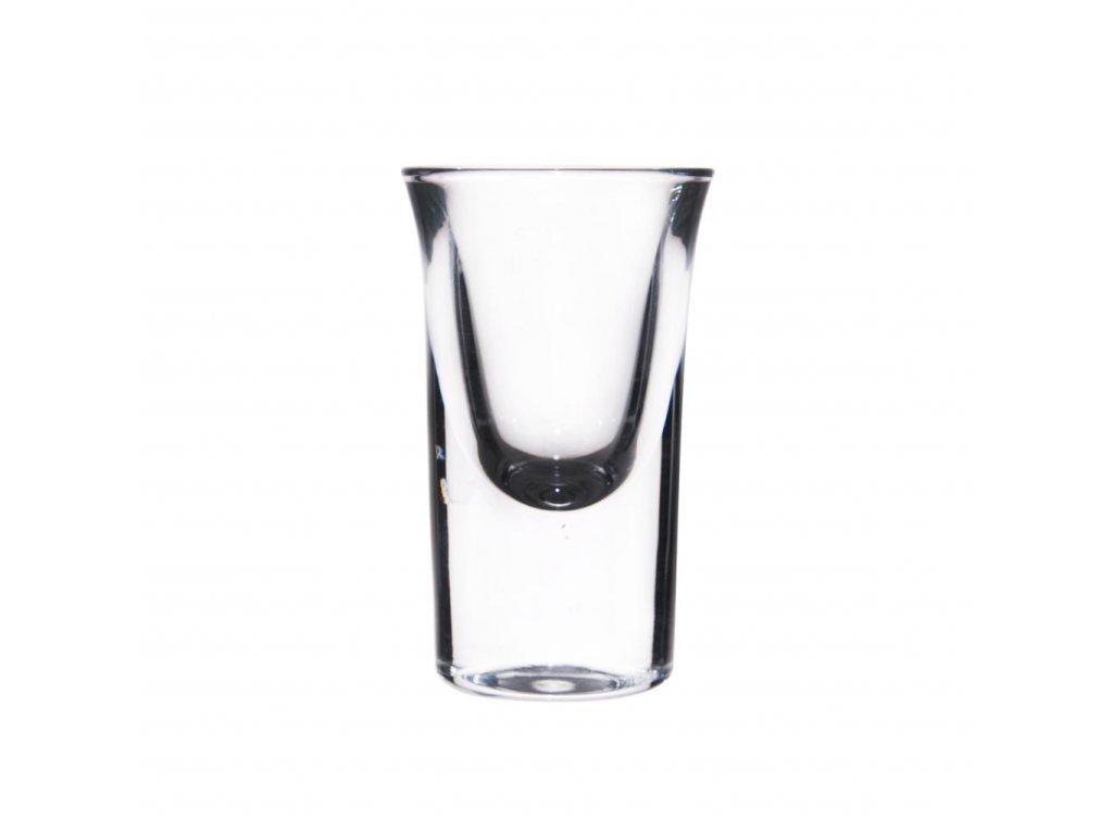Odlivka sklo RONN 0,025 l