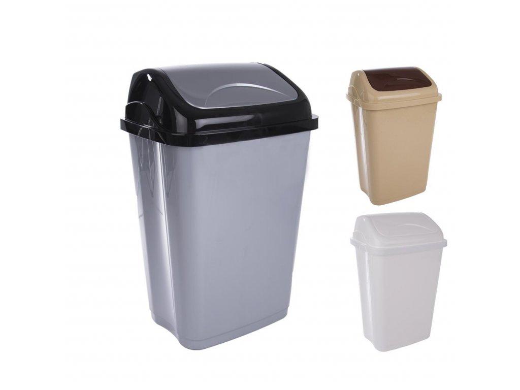 56985 odpadkovy kos vittario 26 l