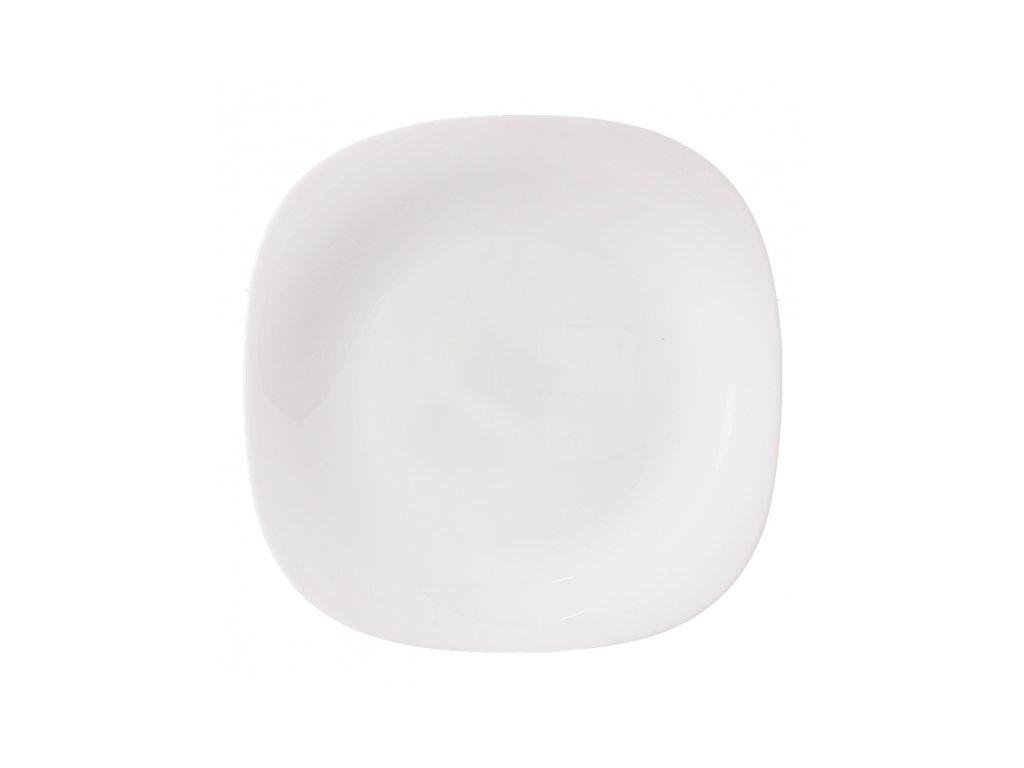 Talíř opal mělký PARMA 27x27