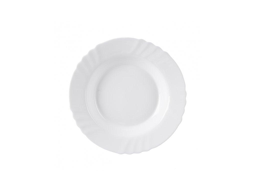 Hluboký talíř EBRO pr. 23 cm