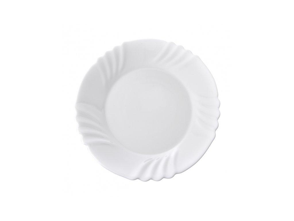Mělký talíř EBRO pr. 25 cm