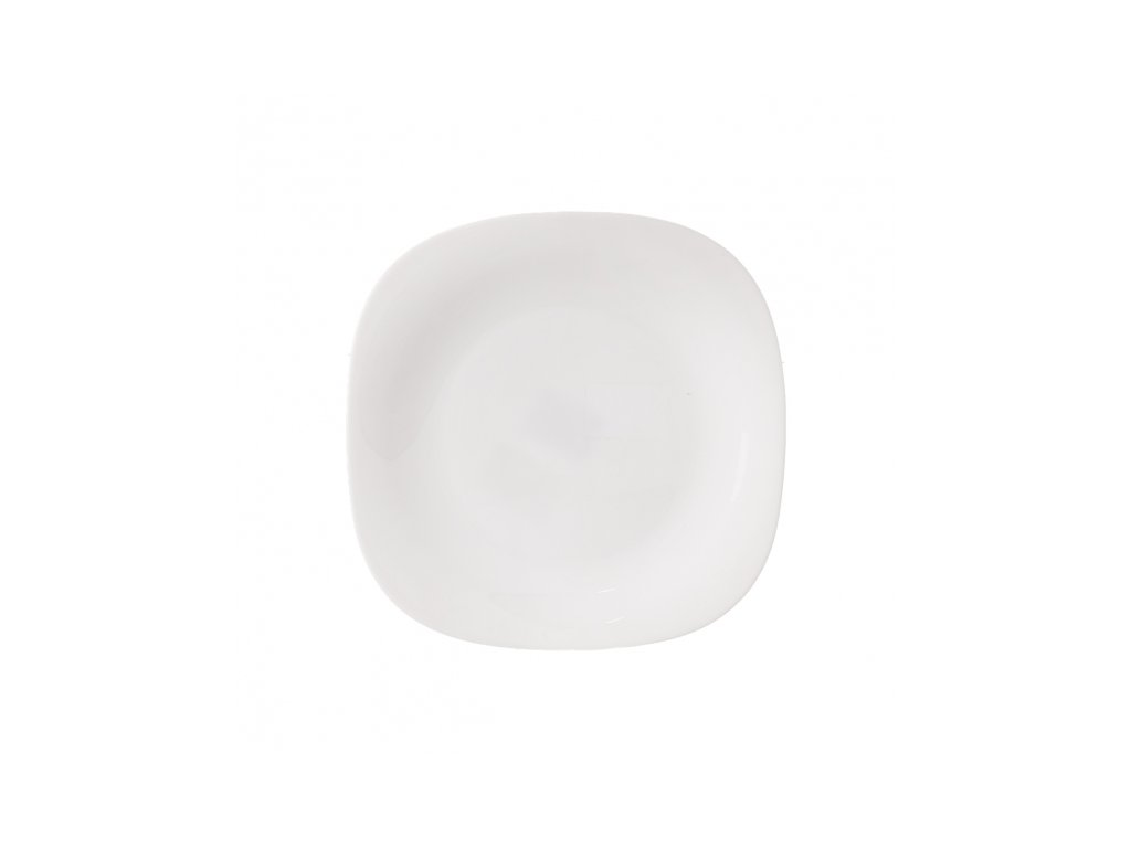 Dezertní talíř PARMA 20x20 cm