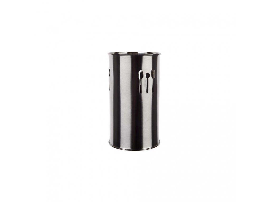 BANQUET Stojan na kuchyňské náčiní nerezový 18,5 cm