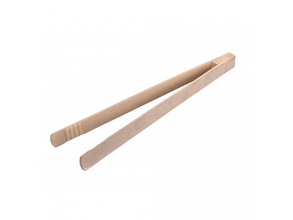 BANQUET Kleště dřevěné na okurky BRILLANTE 30 cm
