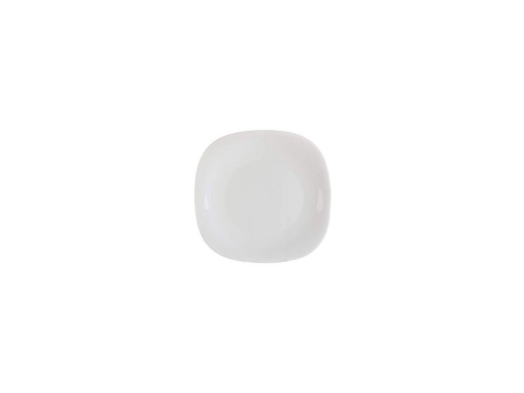 Talíř skleněný mělký PARMA 27 cm