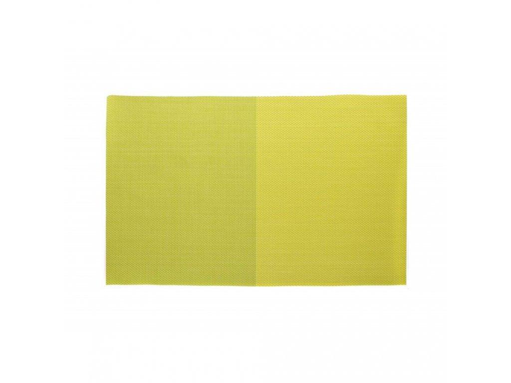 BANQUET Prostírání CULINARIA Green 45 x 30 cm
