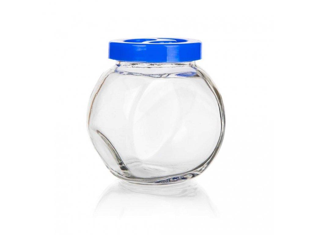 Skleněná kořenka Wallibuck 190 ml mix barev