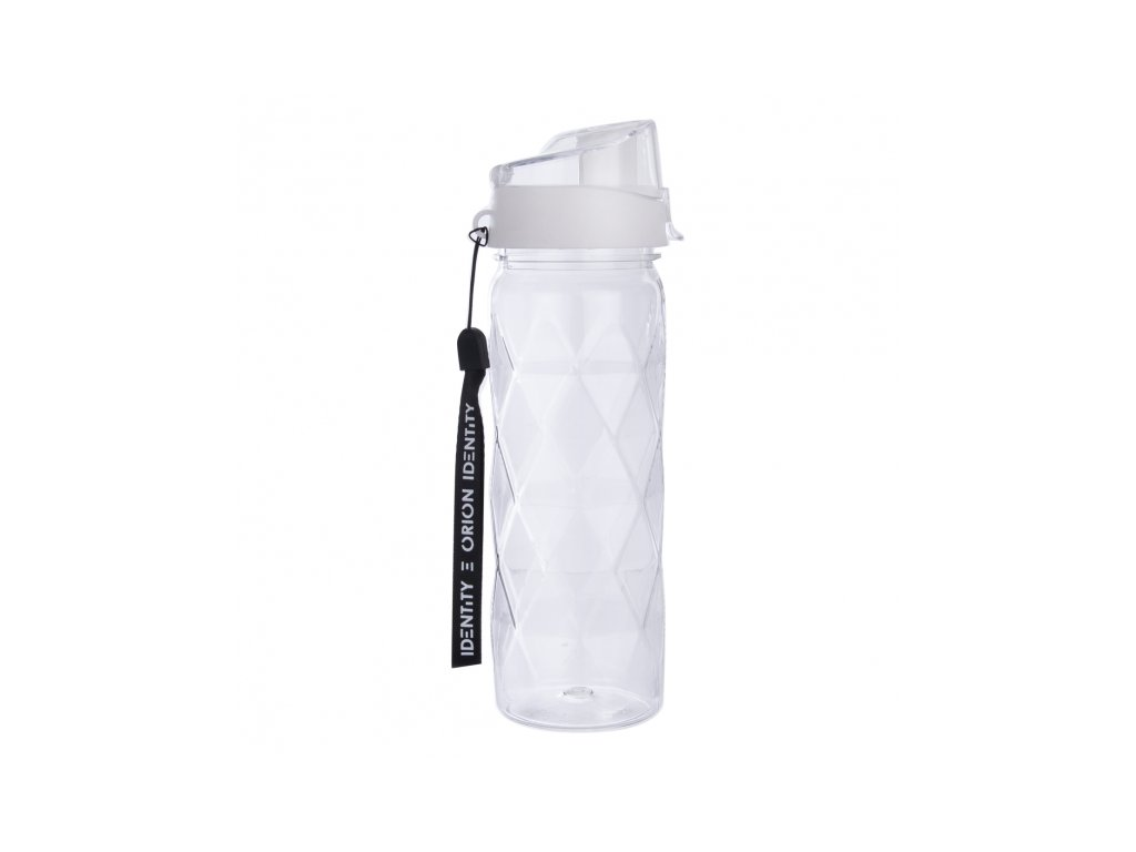 Tritanová láhev Shinny, 0,65 l