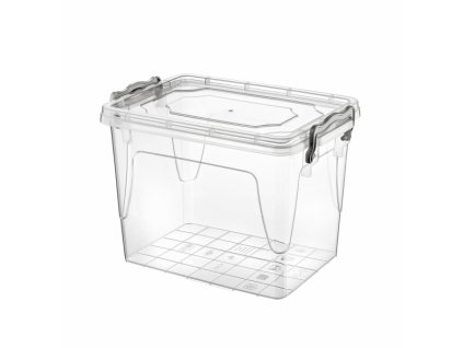 Plastový box Multi obdélník 4,5l