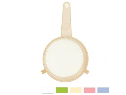 Plastové sítko 20 cm