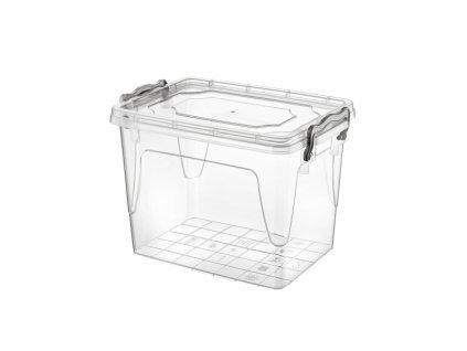 Plastový box Multi obdélník 2,7l