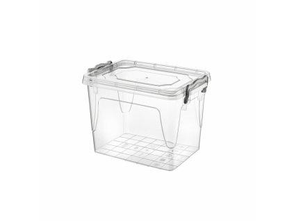Plastový box Multi obdélník 1 l