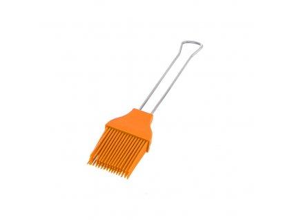 Mašlovačka silikon/nerez 20,5 cm