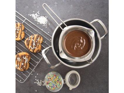 Miska do vodní lázně pr. 11 cm
