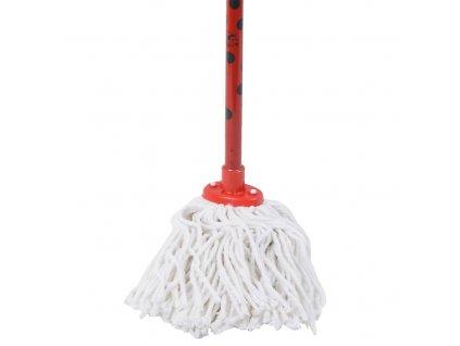 48072 1 uklidovy mop s trasnemi beruska delka 150 cm
