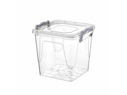 Plastový box Multi vysoký 1,8 l