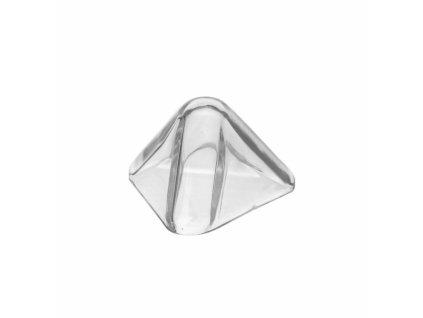 Plastový chránič rohů nábytku sada 4ks