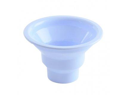 Plastová nálevka Kolb 15 cm