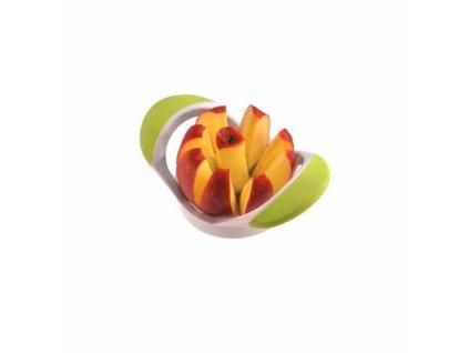 Kráječ na jablka s nerezovým ostří Kitch, průměr 15 cm