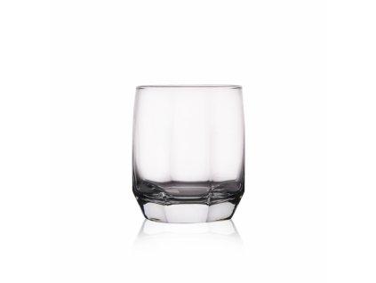 Sklenice na nápoje nízká Diamond, 0,31 l