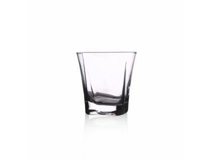 Sklenice na nápoje nízká Truva, 0,28 l