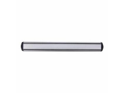 Hliníková magnetická lišta, délka 50 cm