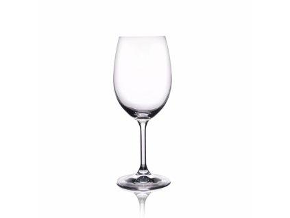 Sklenice LARA 0,35l červené víno 6 ks