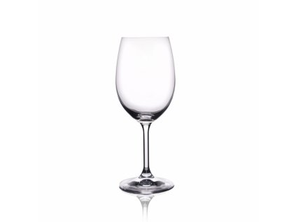 Sklenice na červené víno Lara 0,35 l 6 ks