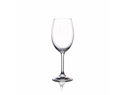 Sklenice LARA 0,25l bílé víno 6 ks