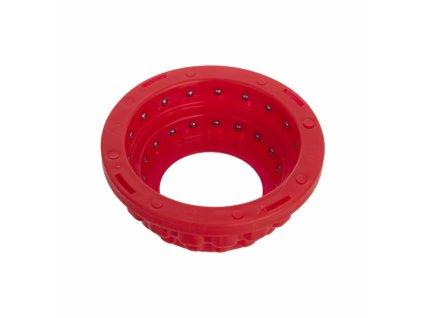 Plastová zavařovací hlava, průměr 83/68 mm