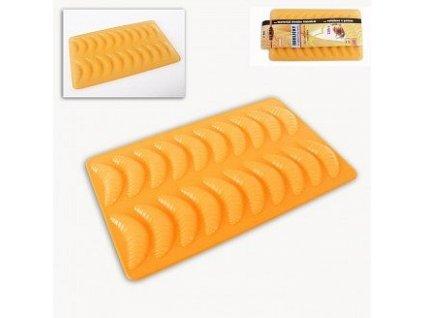 50031 silikonova pecici forma na rohlicky 20 35 5 x 22 cm