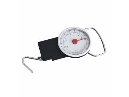 Mincířová mechanická váha s metrem, 32 kg