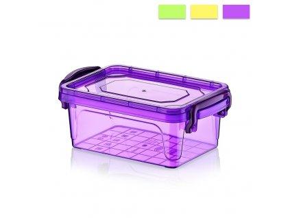 Plastový box Multi obdélník 0,3 l