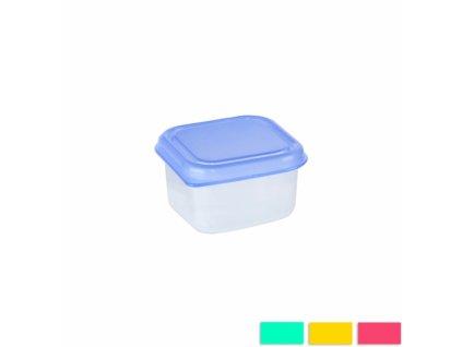 Plastová dóza Mini 0,1 l