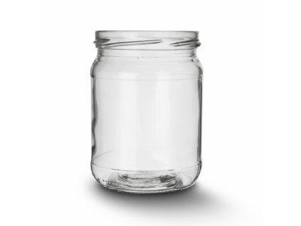 Zavařovací sklenice B 82, 0,5 l