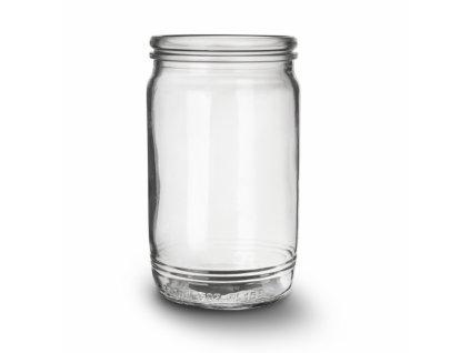 Zavařovací sklenice OMNIA 0,37 l