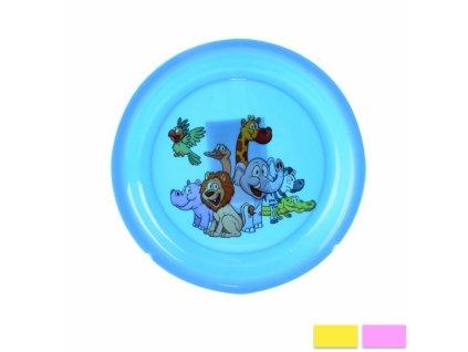 Dětský talíř pr. 21 cm