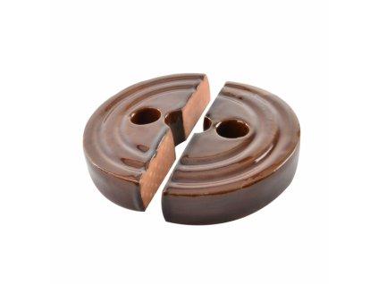 Keramické těžítko do sudu 18 cm