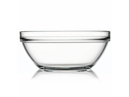 Skleněná miska Chefs 23 cm