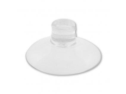 Plastová přísavka průměr 4,5 cm