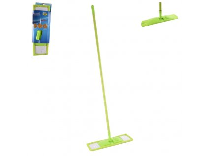 Mop+koncovka+hůl GREEN