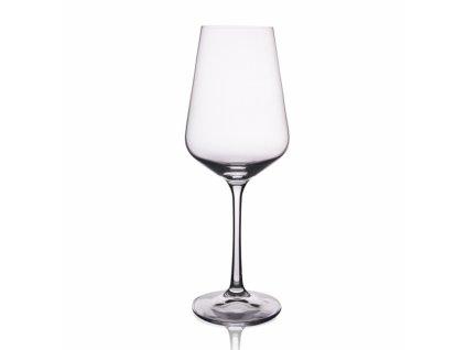 Sklenice na bílé víno SANDRA 0,25 l 6 ks