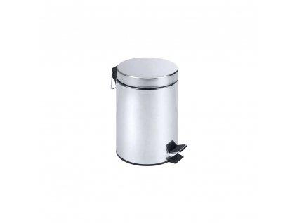 BANQUET Koš odpadkový nerezový TWIZZ 5 l