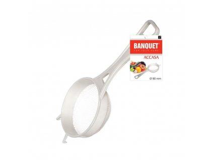 BANQUET Síto plastové ACCASA 9 cm
