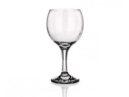 Sada sklenic na červené víno 4YOU BISTRO 290 ml, 6 ks, OK