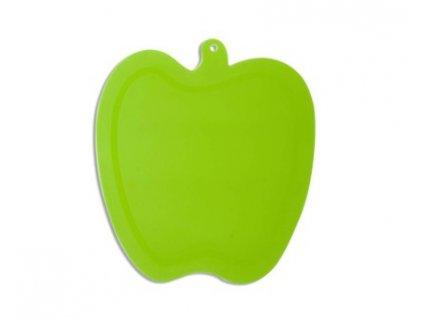 BANQUET Prkénko krájecí plastové CULINARIA Plastia Colore, jablko