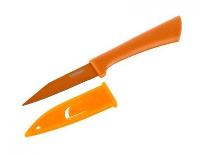 BANQUET Nůž praktický s nepřilnavým povrchem FLARET Arancia 20 cm