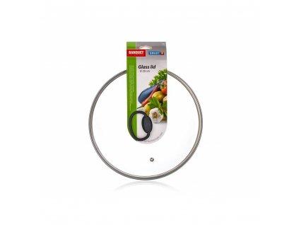 BANQUET Poklice skleněná SMART PLUS 30 cm