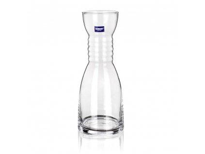 BANQUET CRYSTAL Karafa skleněná 750 ml