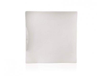 BANQUET Talíř porcelánový mělký LA PLAZA 26,5 cm